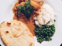 India  Chicken Tikka Masala