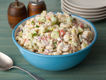 Cold Mac Salad
