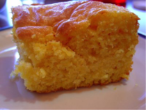 Disney World Cornbread