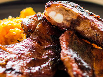 Chamorro Bbq Short Ribs