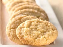 Crispy Sugar Cookies
