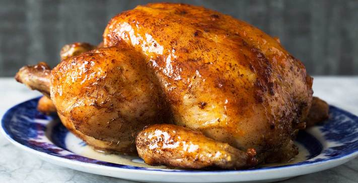 Kenny Rogers Roasted Chicken Recipe Cookbook Create