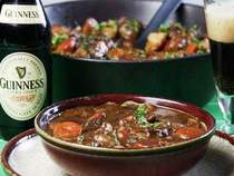 Adam's (And Harriet's) Irish (And French) Beef Stew